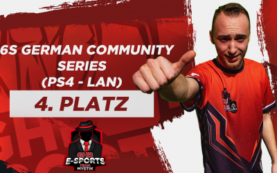 GCS LAN PLATZ 4