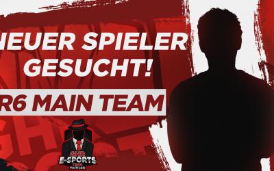 Team Faith.GG sucht einen neuen Spieler!