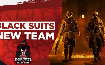 Battlefield – Team Black Suits | Vorstellung
