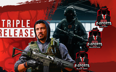 Call of Duty – New Teams | Trible Release